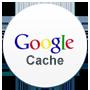 Controllo Google Cache